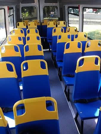 immagine servizio scuolabus